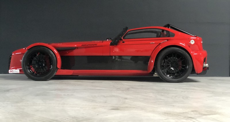 Donkervoort GTO/RS